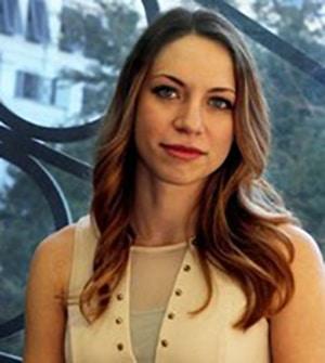Nicole Bogochow - Marketing