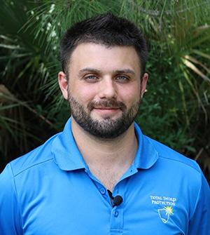 Richard Tinaro - Owner