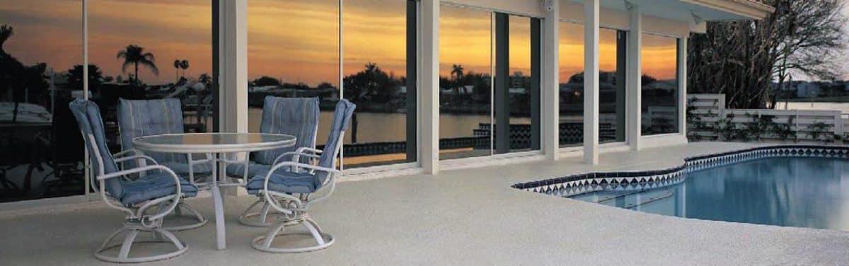 Sarasota County Window Film Tinting