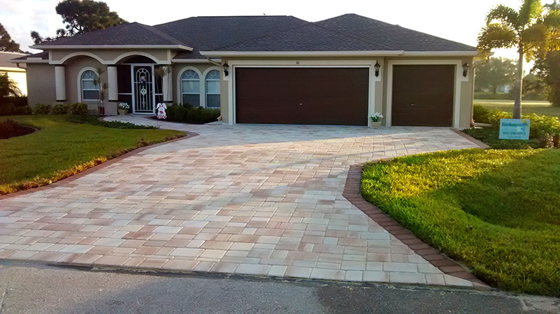 benefits of brick paver sealing