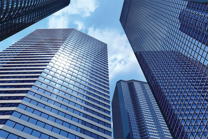 window film for property managers